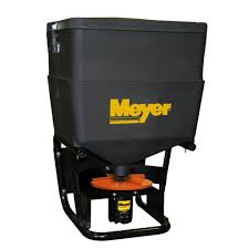 meyer 400 lb 2 in receiver hitch mounted tailgate spreader 36100 receiver hitch mounted tailgate spreader