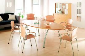 small round office table and chairs conference table office table