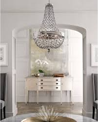 layered lighting. 1 crown it with a chandelier layered lighting t
