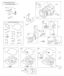 Array briggs and stratton 31p677 0912 g5 parts diagram for camshaft