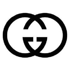 gucci logo. custom gucci logo iron on transfers (decal sticker) no.100050 o
