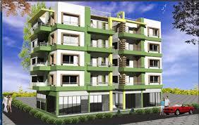Apartment Building Design Luxury Smakawy Com