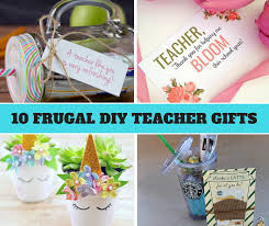 looking for that perfect gift for your child s teacher here are some easy and inexpensive ideas to say thank you