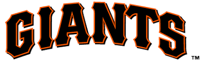 San Francisco Giants logos, free logos - ClipartLogo.com