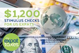 us stimulus checks for americans abroad