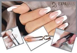 Modeláž Nehtů Pinčování At Expa Nails Professional Hodonín