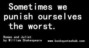 Famous Quotes Of Romeo And Juliet