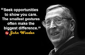 John Wooden Quotes Delectable 48 John Wooden Quotes 48 QuotePrism