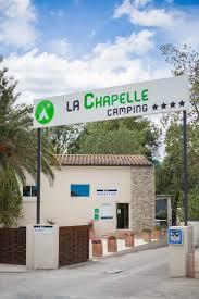 camping la chapelle camping la chapelle argelas sur