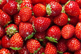 image for fruits.  Fruits Strawberries Top The U0027Dirty Dozenu0027 List Of Fruits And Vegetables With  Most Pesticides In Image For