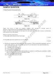 spm physics paper guide 3