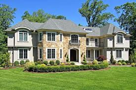 exterior colonial house design. Traditional Colonial House French Country  Exterior Plans Exterior Colonial House Design