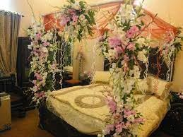 romantic bedroom decoration ideas