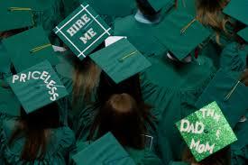 market mixed for college grads job market mixed for college grads