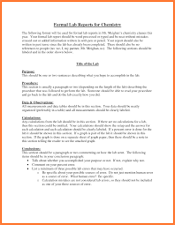 How to write a plan and design experiment VCC Library   Vancouver Community College    chemistry lab report format