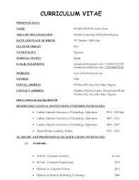 Cover Letter Primary School Teacher Primary Teacher Resume Examples