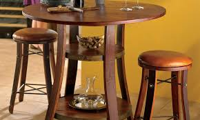 wine barrel bar plans. Wine Barrel Kitchen Table Awesome Bar Plans