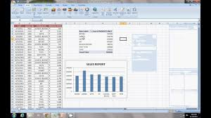 How To Hide Field Buttons In Pivot Chart Excel How To Hide Field Settings Appeared In Pivot Table Or Chart Report