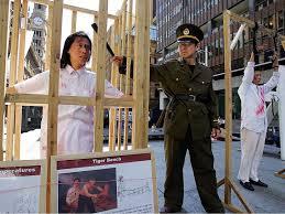 منظمات دولية : تعذيب واستعباد جنسي وتجويع جماعي في كوريا
