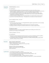 Resume 2 Pages Can Resume Be 100 Pages Best Resume Collection 75