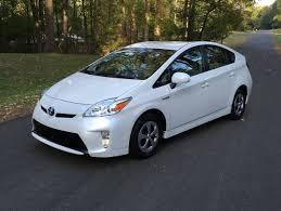 2013 Toyota Prius II 52 MPG 1 Owner Like New - Elkins Auto Sales