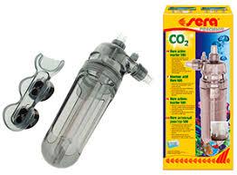 <b>Реактор</b> для распыления <b>CO2</b> Sera Flore 500/1000 купить в ...