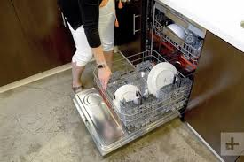 the most mon dishwasher problems