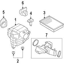 parts com® land rover lr3 engine parts oem parts diagrams 2005 land rover lr3 se v8 4 4 liter gas engine parts