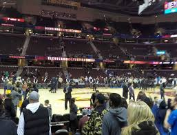 Cavs Seating Chart View Rocket Mortgage Fieldhouse Section 108 Seat Views Seatgeek