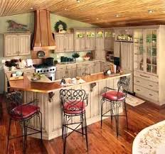 painted country kitchen cabinets painting old kitchen cabinets ideas photo 6 painted french country kitchen cabinets