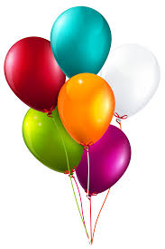 Image result for 6 balloon bunch