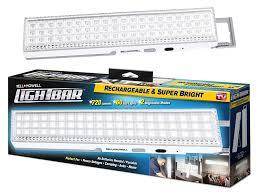 Bell Howell Light Bar Cord Light Bar By Bell Howell 60 Led 16 5 Rechargeable White
