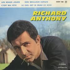 "Richard Anthony, C'Est Ma Fête EP, France, Deleted, 7"" - Richard%2BAnthony%2B-%2BC%27Est%2BMa%2BF%25EAte%2BEP%2B-%2B7%2522%2BRECORD-488890"