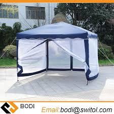3x3 outdoor best large pop up canopy tents military garden wedding gazebo 1