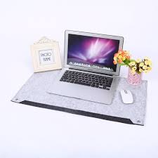 laptop office desk. Felts Office Desk Laptop Mat Storage Organizer Table Pad Gray New-in Mouse Pads From Computer \u0026 On Aliexpress.com | Alibaba Group