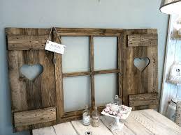 Deko Sprossenfenster Selber Bauen Wohndesign Ideen