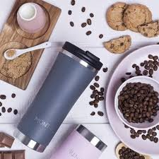 Our to go coffee cups are the best quality for the lowest price. An Absolute Must Have Our All New Insulated And Reusable Coffee Cups Fill Her Up With Your Favourite F Reusable Coffee Cup Coffee Cups Insulated Coffee Cups