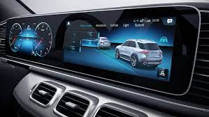 The amg gle 53 was introduced at the 2019 geneva motor show in march. 2021 Gle 350 4matic Suv Mercedes Benz Usa