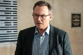 Christian Slater on Dr. Death role and ...