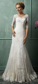 Wedding Dresses With Sleeves Wonderful Ideas B72 With Wedding