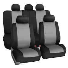 neoprene seat covers full set