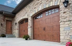 residential garage doors for