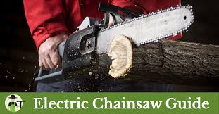 best chainsaw. best electric chainsaw reviews