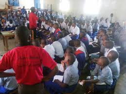 Adolescent Friendly School Initiative RAO MOHAR SINGH COLLEGE OF
