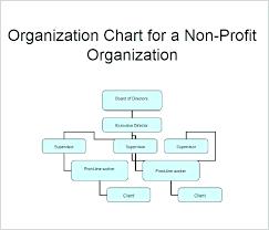 board of directors organizational chart template. Board Of Directors Organizational Chart Template Non Profit