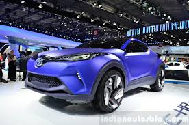 Toyota Prius SUV reportedly in the works with Mazda engine