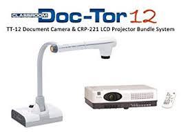 Elmo Projector Amazon Com Elmo 1331 221 Classroom Doc Tor Tt 12 Document