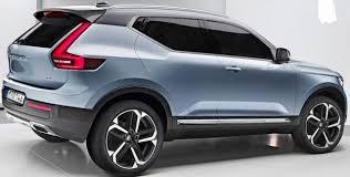 2018 volvo release date. brilliant date 2018 volvo xc40 hybrid  rear in volvo release date