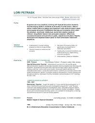 4th Grade Teacher Resume First Grade Teacher Resume Astonishing Ideas New Teacher Resume