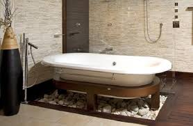 1 luxury bathrooms freestanding bathtubs define luxurious trends to modern bathrooms 12